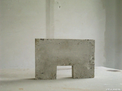concrete tryings (2002)