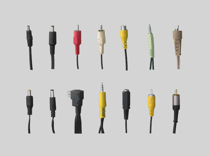 Various Cables 2.2