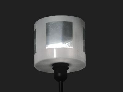 prismatic lampshade
