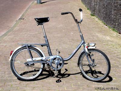 Refurbished Bicycle