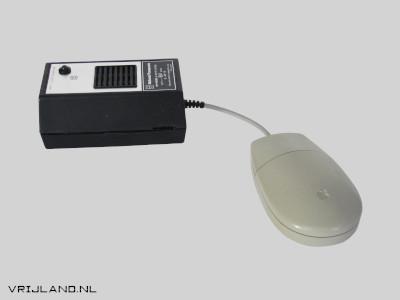 Desktop Buzzer